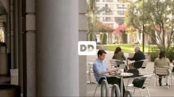 Dunkin' Donuts Pretzel Roll Breakfast Sandwiches TV Spot, 'Game Changer' - Thumbnail 1