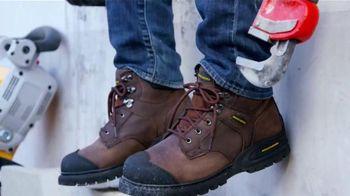SKECHERS Work Footwear TV Spot, 'Calzado de protección' [Spanish]