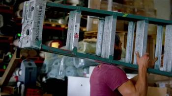 SKECHERS Work Footwear TV Spot, 'Calzado de protección' [Spanish] - Thumbnail 6