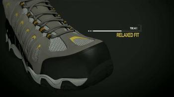SKECHERS Work Footwear TV Spot, 'Calzado de protección' [Spanish] - Thumbnail 8