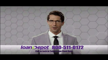 Loan Depot TV Spot, 'Technological Leaders'