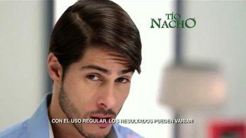 Tío Nacho Champú TV Spot, 'Caída del Cabello' [Spanish]