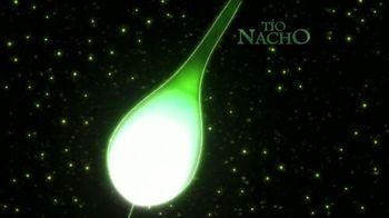 Tío Nacho Champú TV Spot, 'Caída del Cabello' [Spanish] - Thumbnail 3