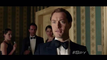 Spy - Alternate Trailer 19