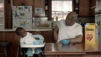Cheerios TV Spot, 'Odd Couple' - Thumbnail 5
