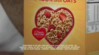 Cheerios TV Spot, 'Odd Couple' - Thumbnail 8