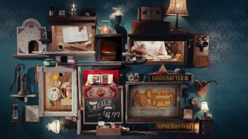 Cracker Barrel Old Country Store and Restaurant TV Spot, 'Breakfast Extras' - Thumbnail 9