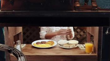 Cracker Barrel Old Country Store and Restaurant TV Spot, 'Breakfast Extras' - Thumbnail 4