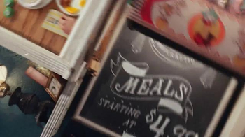 Cracker Barrel Old Country Store and Restaurant TV Spot, 'Breakfast Extras' - Thumbnail 7