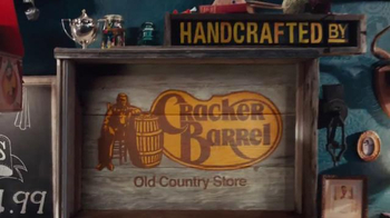 Cracker Barrel Old Country Store and Restaurant TV Spot, 'Breakfast Extras' - Thumbnail 8