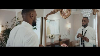 Beats Solo 2 Wireless Audio TV Spot, 'You Deserve the Best' Ft LeBron James - Thumbnail 4
