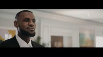 Beats Solo 2 Wireless Audio TV Spot, 'You Deserve the Best' Ft LeBron James
