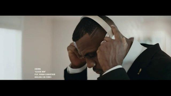 Beats Solo 2 Wireless Audio TV Spot, 'You Deserve the Best' Ft LeBron James - Thumbnail 6