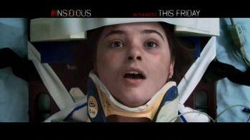 Insidious: Chapter 3 - Alternate Trailer 18