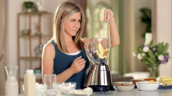 Aveeno Daily Moisturizing Lotion TV Spot, 'Healthy' Feat. Jennifer Aniston