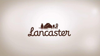 Lancaster Soft Cremes TV Spot, 'Wow!' - Thumbnail 1