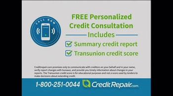 CreditRepair.com TV Spot, 'Incredible Value' - Thumbnail 7