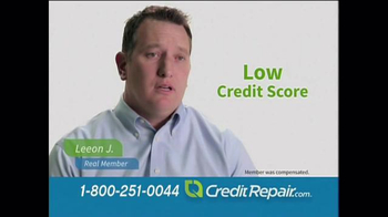 CreditRepair.com TV Spot, \'Incredible Value\'