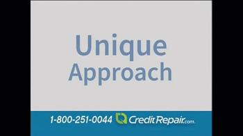 CreditRepair.com TV Spot, 'Incredible Value' - Thumbnail 3