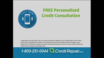 CreditRepair.com TV Spot, 'Incredible Value' - Thumbnail 6
