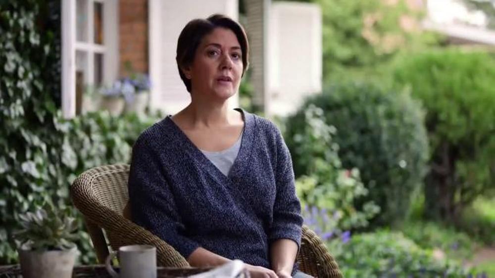 Lyrica TV Commercial, 'Before Fibromyalgia'