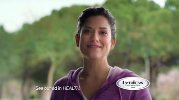 Lyrica TV Spot, 'Before Fibromyalgia' - Thumbnail 10