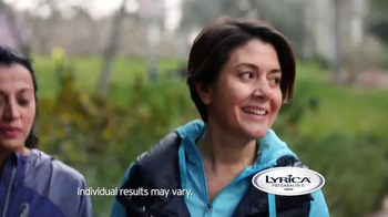 Lyrica TV Spot, 'Before Fibromyalgia' - Thumbnail 5