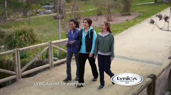 Lyrica TV Spot, 'Before Fibromyalgia' - Thumbnail 6