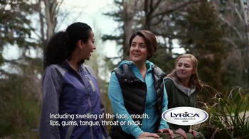 Lyrica TV Spot, 'Before Fibromyalgia' - Thumbnail 7