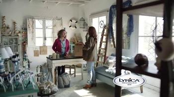 Lyrica TV Spot, 'Before Fibromyalgia' - Thumbnail 8