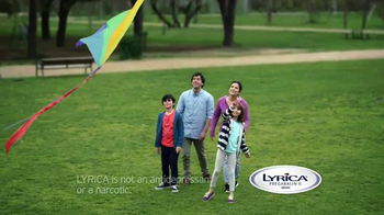Lyrica TV Spot, 'Before Fibromyalgia' - Thumbnail 9