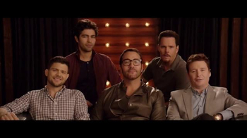 Entourage - Alternate Trailer 42