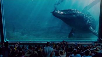 Samsung UHD TV TV Spot, 'Jurassic World' - Thumbnail 3