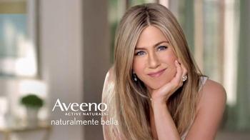 Aveeno Positively Radiant TV Spot, 'Luminoso' Con Jennifer Aniston[Spanish] - Thumbnail 7