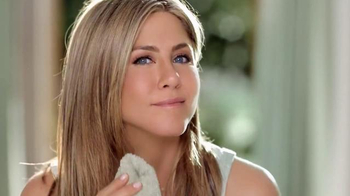 Aveeno Positively Radiant TV Spot, 'Luminoso' Con Jennifer Aniston[Spanish] - Thumbnail 1