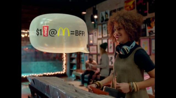 McDonald's TV Spot, 'Escucha a tu Antojo' [Spanish] - 469 commercial airings