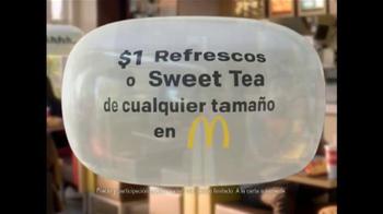 McDonald's TV Spot, 'Escucha a tu Antojo' [Spanish] - Thumbnail 7
