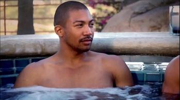 Clorox TV Spot, 'The Bachelorette Hot Tub' - Thumbnail 3