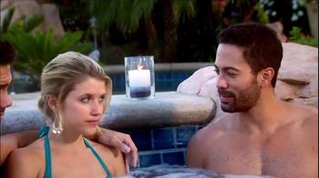 Clorox TV Spot, 'The Bachelorette Hot Tub' - Thumbnail 5