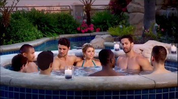 Clorox TV Spot, 'The Bachelorette Hot Tub' - Thumbnail 6