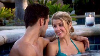 Clorox TV Spot, 'The Bachelorette Hot Tub' - 7 commercial airings