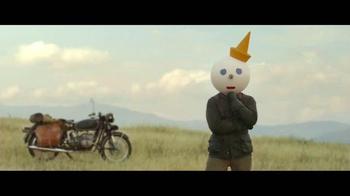 Jack in the Box Black Pepper Cheeseburger TV Spot, 'El Comercio' [Spanish] - Thumbnail 5