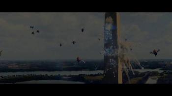 Pixels - Alternate Trailer 2
