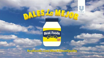 Best Foods TV Spot, 'Ingredientes de Calidad' [Spanish] - Thumbnail 10