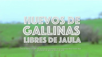 Best Foods TV Spot, 'Ingredientes de Calidad' [Spanish] - Thumbnail 6