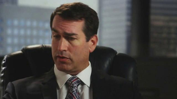 Easter Seals TV Spot, 'What to Wear' Featuring Rob Riggle, Brice Williams - Thumbnail 5
