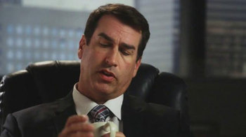 Easter Seals TV Spot, 'What to Wear' Featuring Rob Riggle, Brice Williams - Thumbnail 7