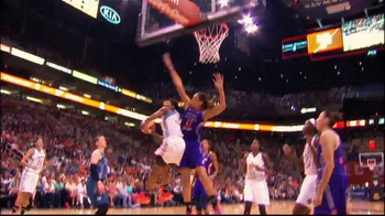 WNBA TV Spot, \'Tip-Off\'