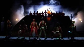 Cirque du Soleil Ka TV Spot, 'You Won't Believe It' - Thumbnail 1