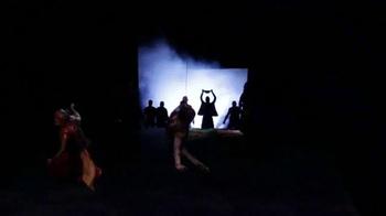 Cirque du Soleil Ka TV Spot, 'You Won't Believe It' - Thumbnail 4